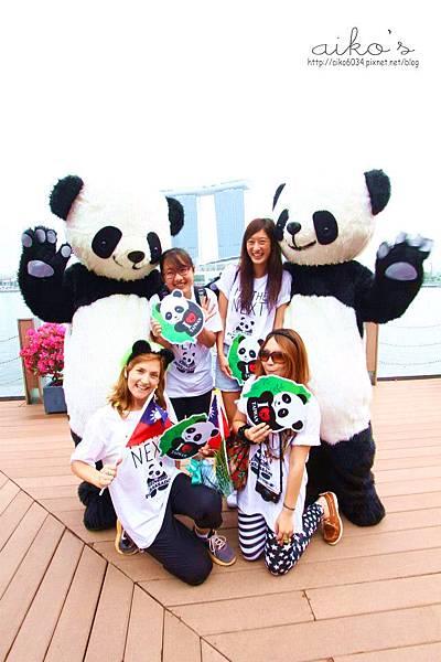03.來自台灣的四位參賽者