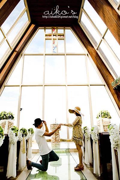 06.能在這種臨海的教堂舉辦婚禮實在太夢幻
