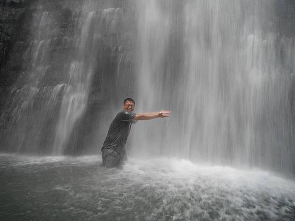 宜蘭 月眉坑瀑布_nEO_IMG