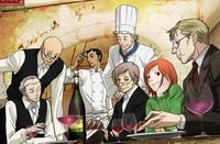 天堂餐館2