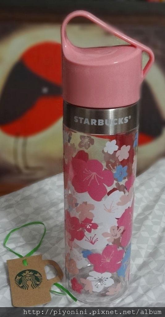 2012櫻花瓶