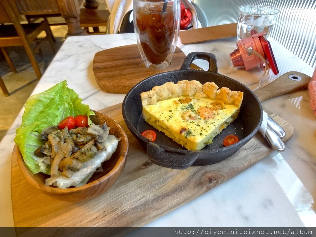 輕食@CAFE de GEAR