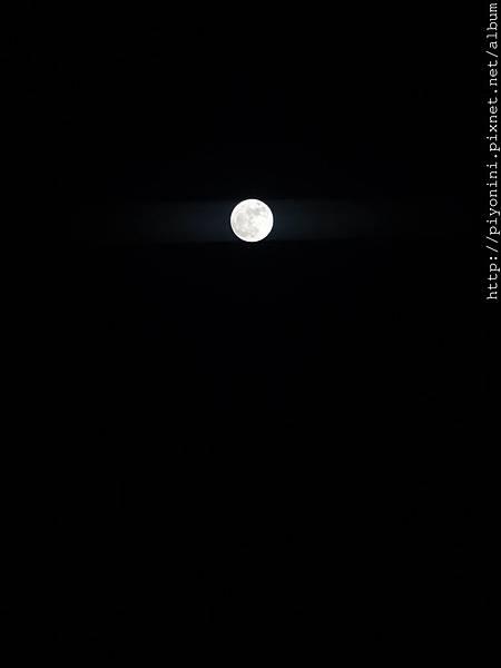 2016 超級月亮