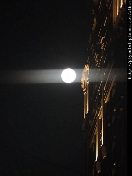 2016超級月亮