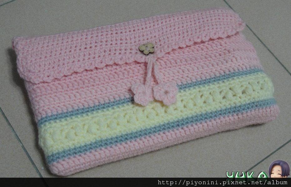 毛線編織包