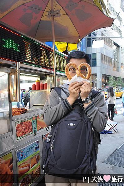 【紐約美食】小吃餐廳吃好料攻略 ♥ 自助旅遊 必吃推薦