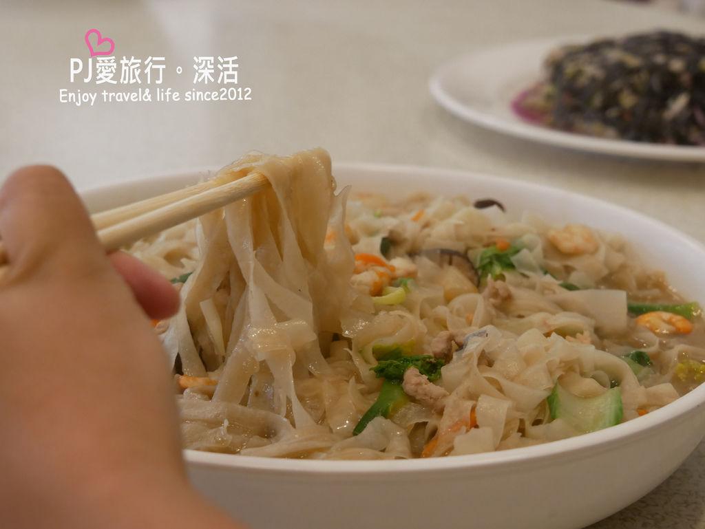 馬祖美食必吃經典道地連江縣魚麵特色