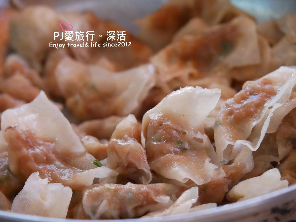 馬祖美食必吃經典道地連江縣燕餃特色