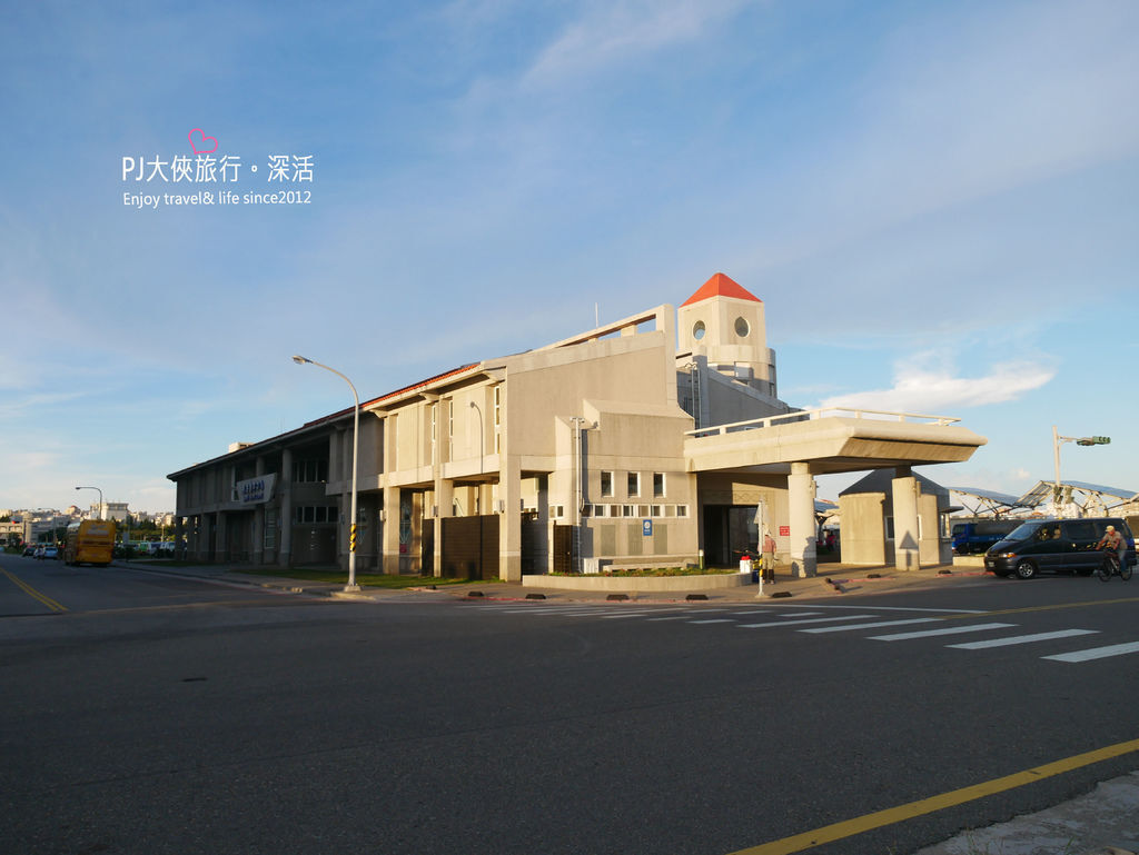 澎湖旅遊新景點2021南北環自由行準備