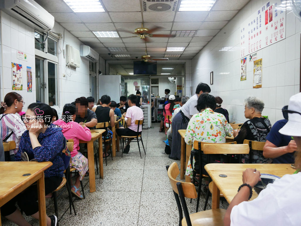 PJ大俠澎湖自由行必吃美食早餐文康街牛雜湯