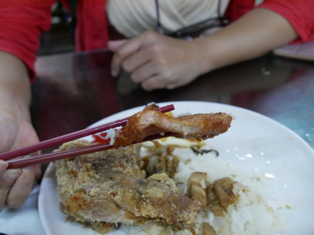 PJ澎湖10大必吃馬路益燒肉飯
