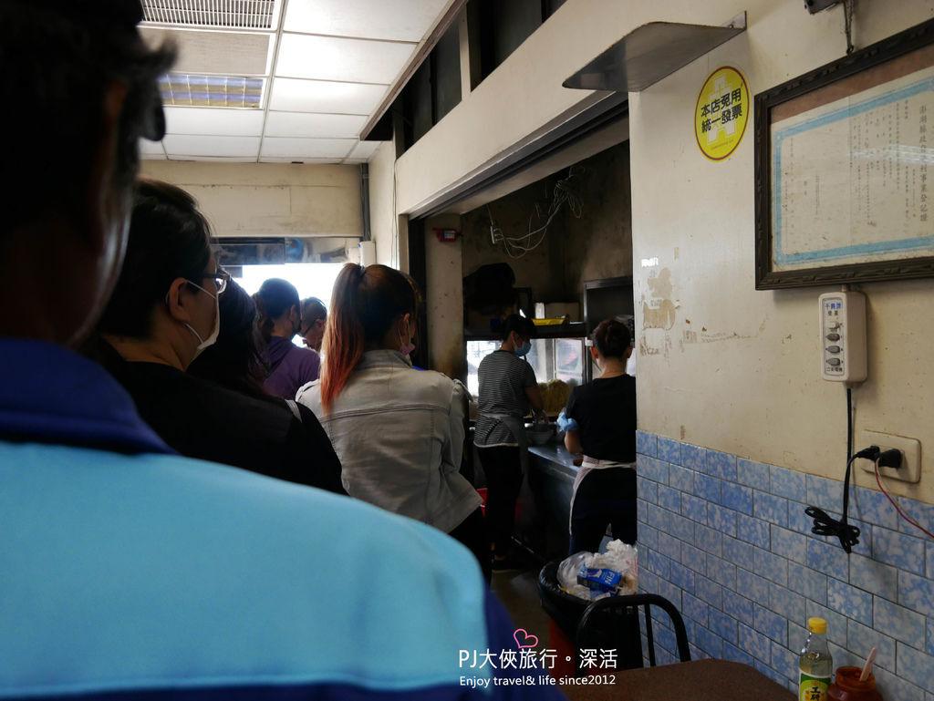 PJ澎湖必吃10大美食漁港麵店