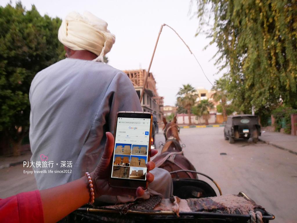 PJ大俠埃及旅遊手機WIFI機上網吃到飽推薦自由行自助