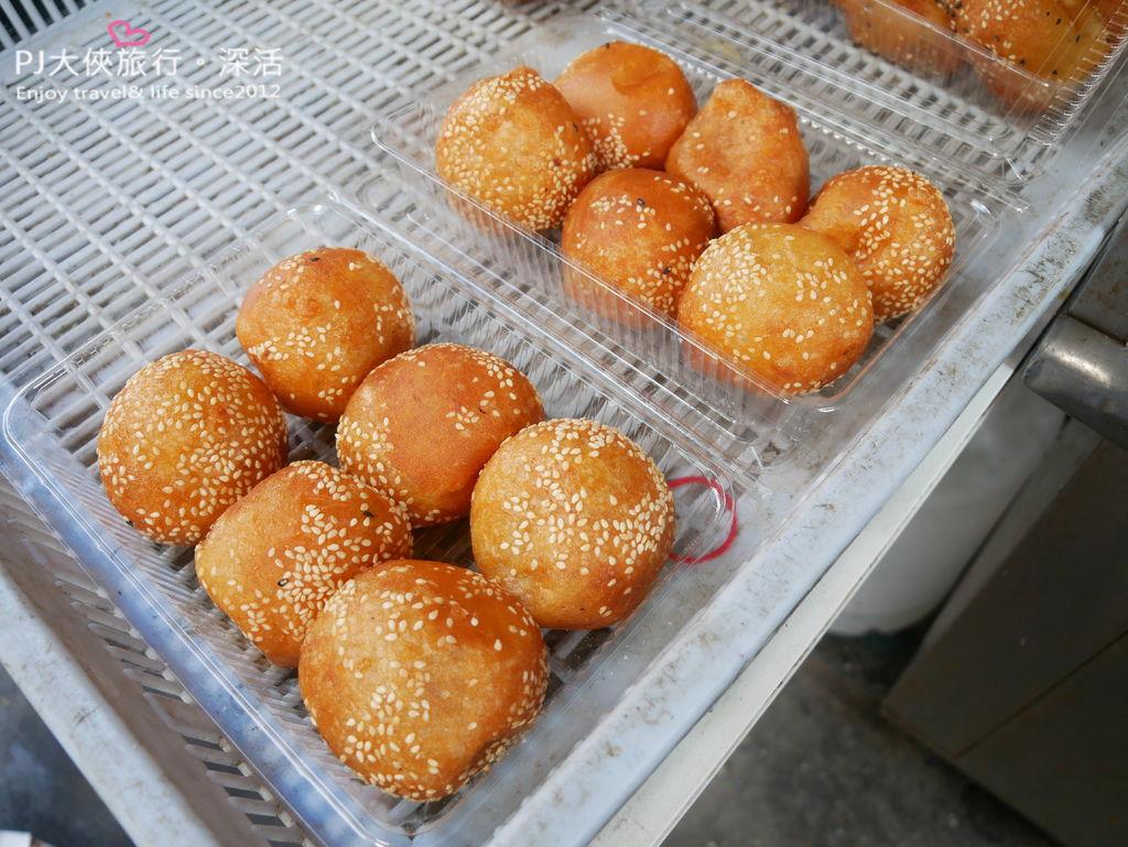 PJ大俠澎湖自由行6大景點必去馬公市區北辰菜市場