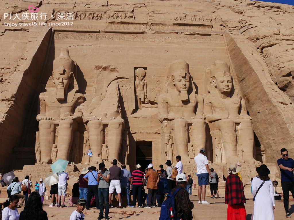 PJ大俠埃及旅遊行前準備注意事項懶人包