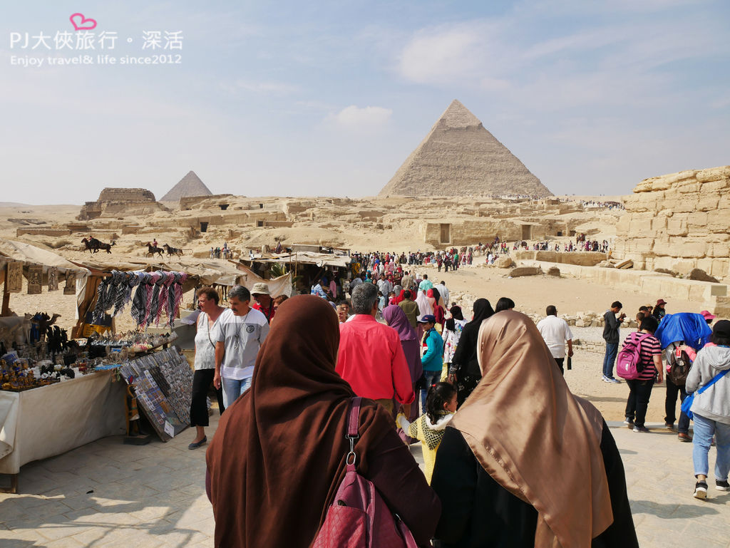 PJ大俠埃及旅遊行前準備注意事項懶人包宗教