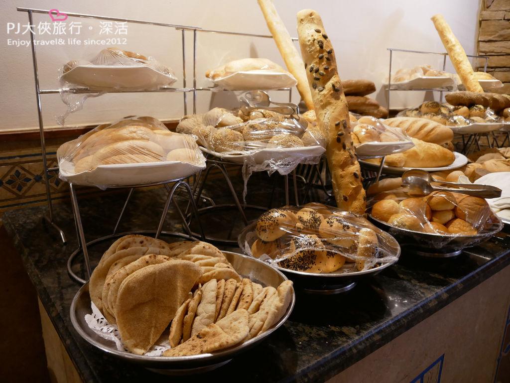 PJ大俠埃及經典傳統美食必吃