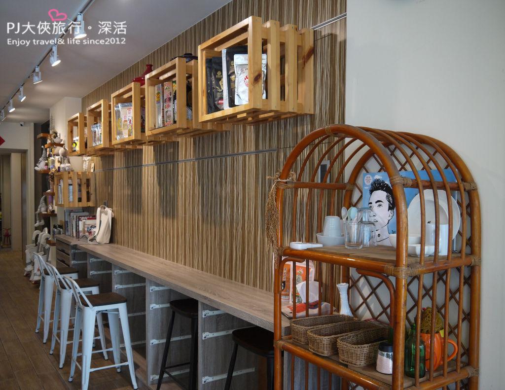 虎尾米穀餐廳