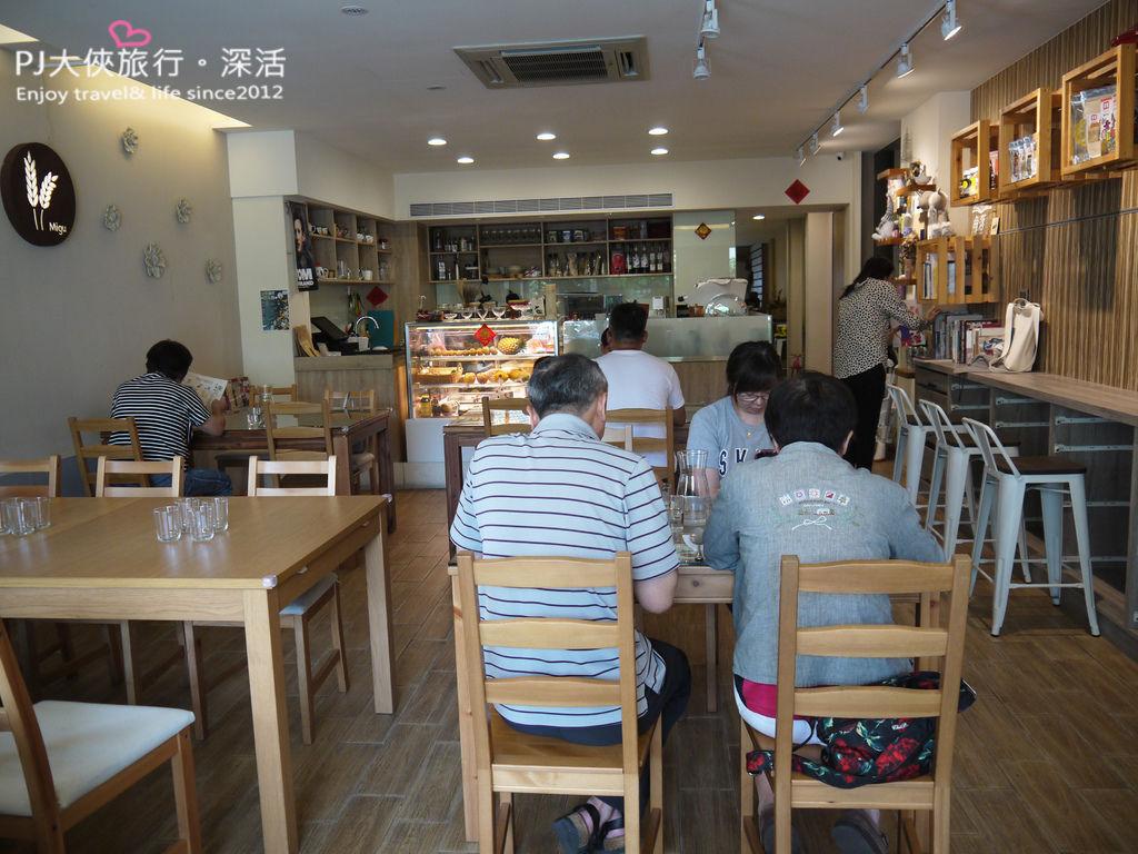 米穀虎尾餐廳