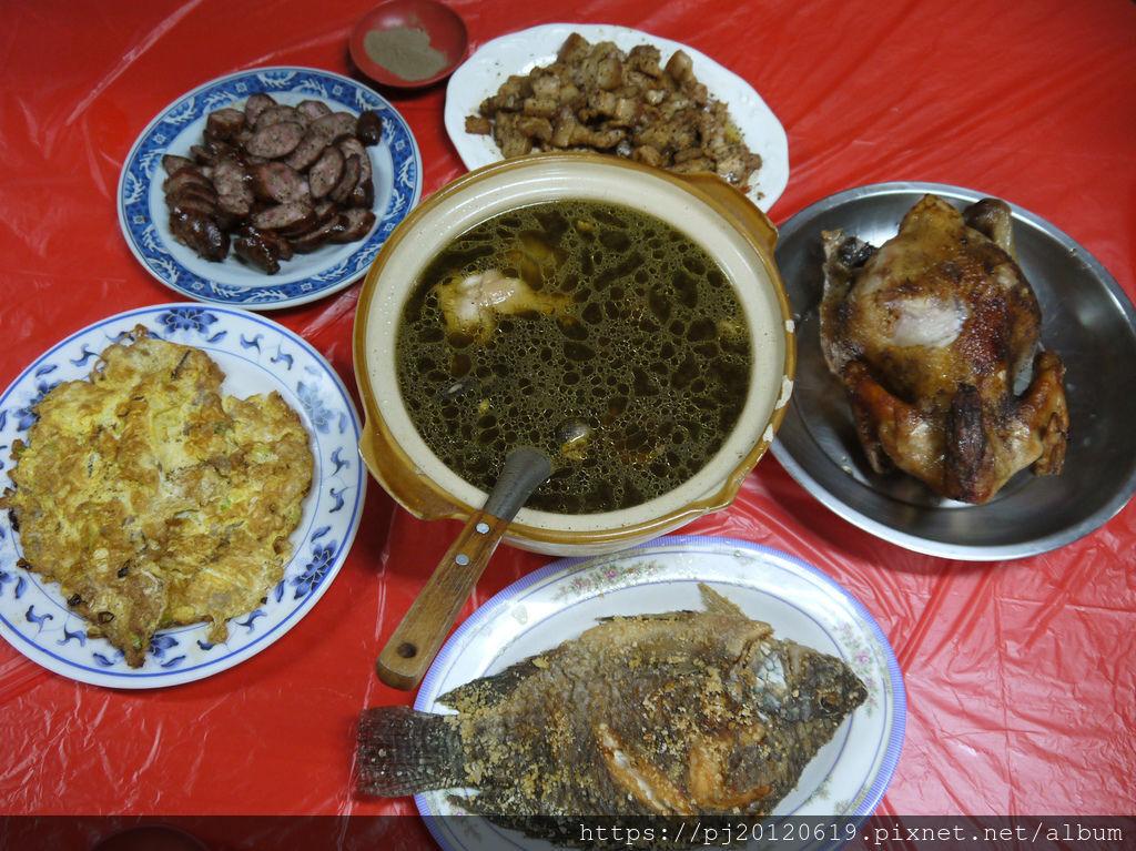 獅山楜椒園胡椒全餐