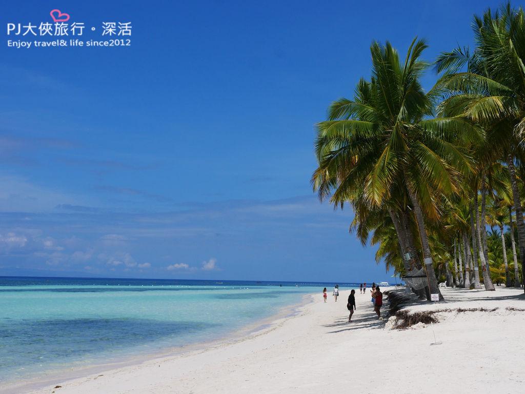 薄荷海灘俱樂部度假村Bohol Beach Club Resort