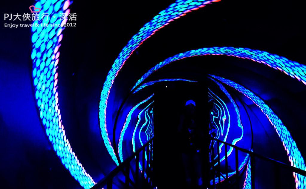PJ大俠新加坡環球影城萬聖節驚魂夜活動體驗鬼屋