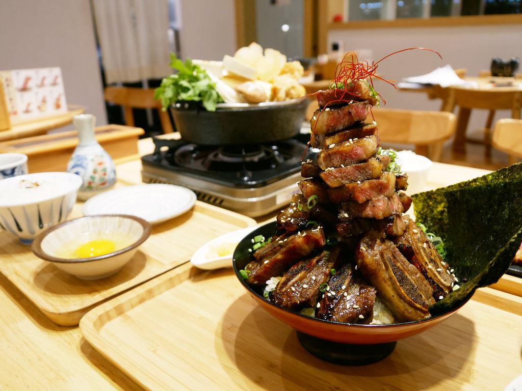 PJ台中美食嵐山炸牛排