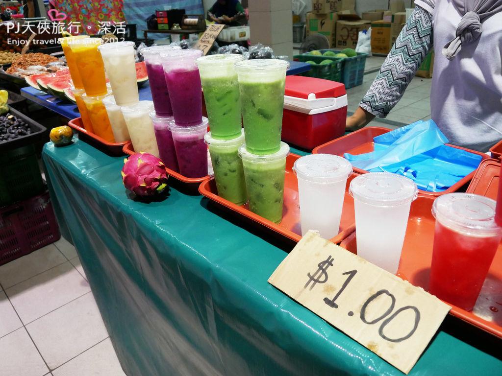 PJ大俠婆羅洲汶萊自由行自助旅遊攻略教學物價民生吃飯