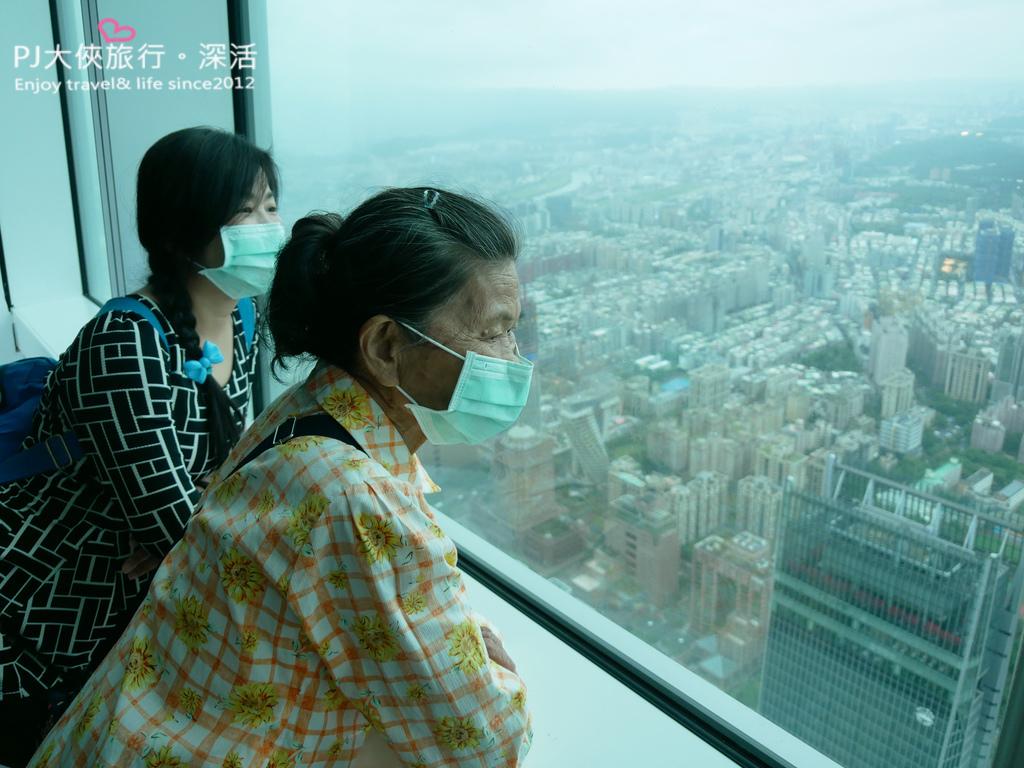 台北101觀景台門票線上優惠限時多少錢