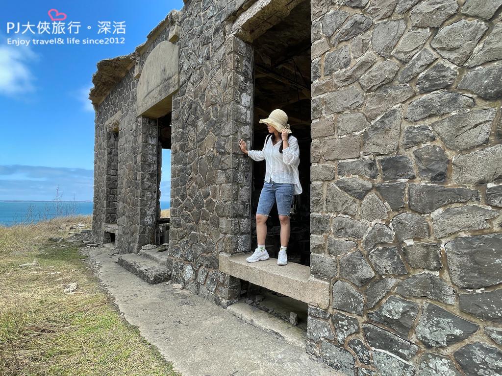 澎湖旅遊新景點2021南北環自由行三仙塔