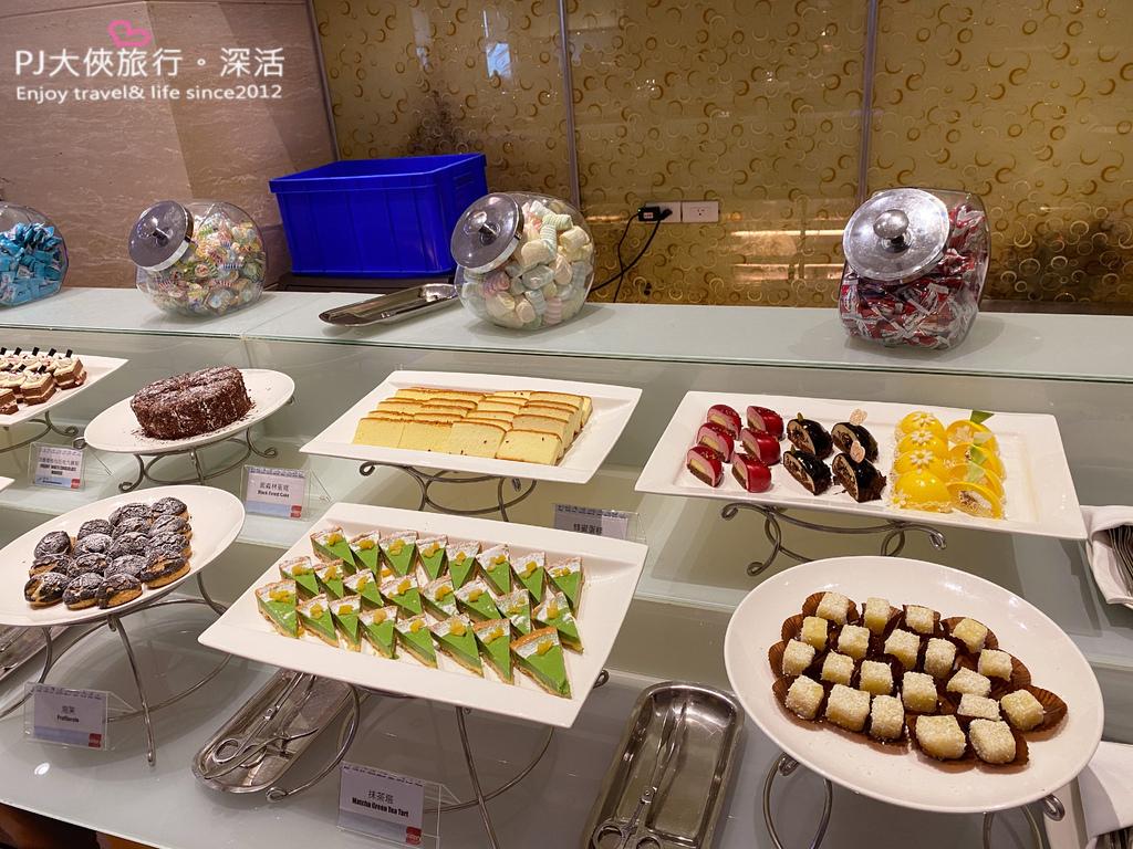 澎湖喜來登飯店吃到飽美食推薦平價便宜水果甜點