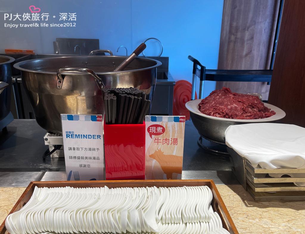 澎湖喜來登飯店吃到飽美食推薦平價現煮鮮煮區