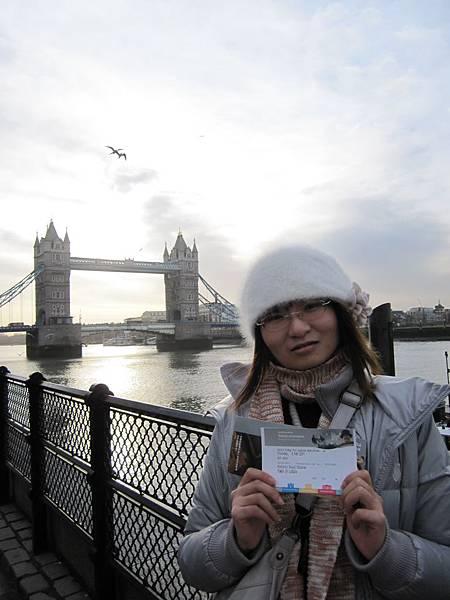 倫敦大橋~~