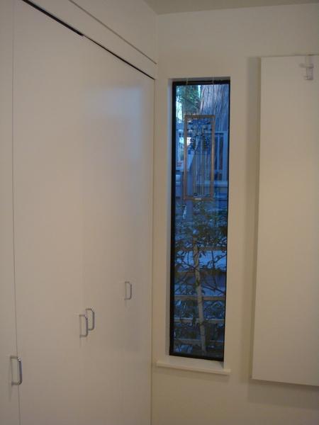 廚房可看到入口.JPG