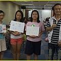 第3梯-優秀學員頒獎表揚-1