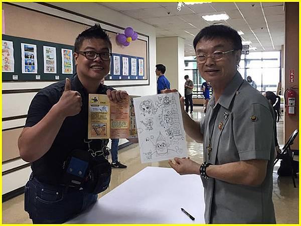 14-與拿到大專社會組第1名的雙北街頭藝人-會強合影~.jpg