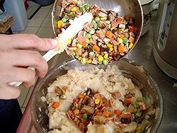 百變馬鈴薯泥3