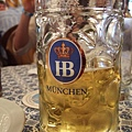 幕尼黑皇家啤酒館啤酒