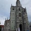康斯坦斯聖母教堂