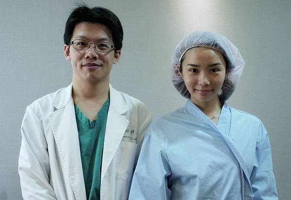 陳怡蓉整形醫師