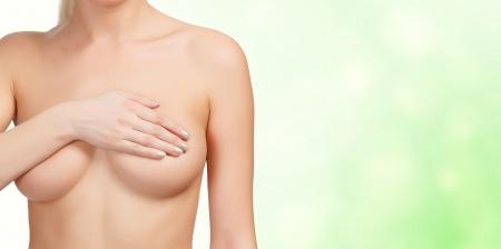 台中水滴型隆乳