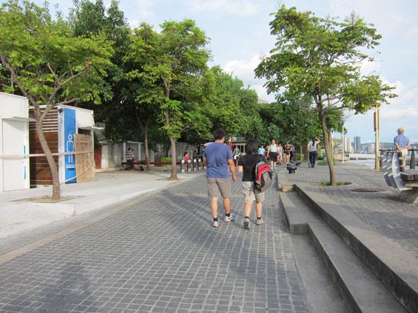 淡水河堤4.jpg