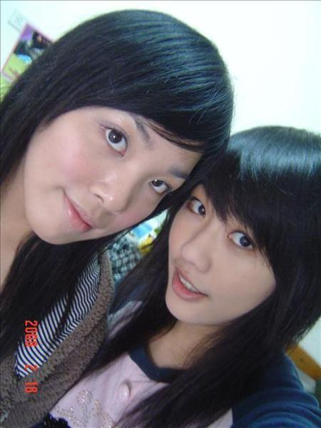 me & Alice