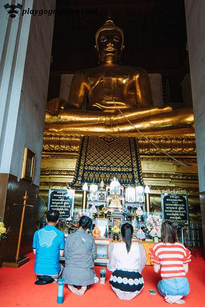 大城 帕蒙空博碧寺 Vihara Phra Mongkhon Bophit (5).jpg
