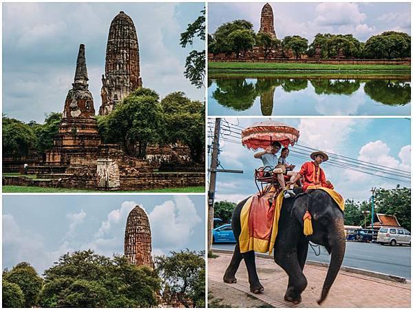 大城 普蘭寺  Wat Phra Ram  (1).jpg