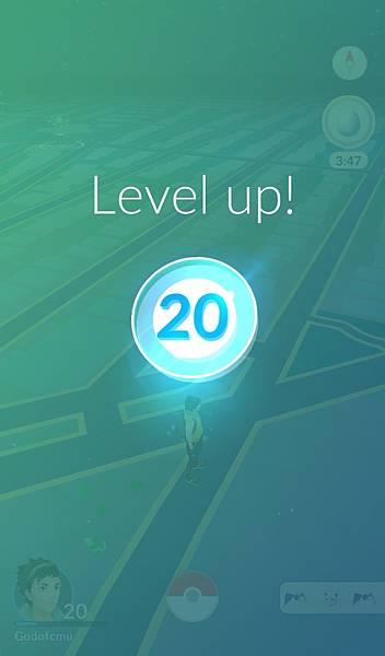 (進階級) Pokémon Go 如何有效率的賺取經驗EXP跟升等級
