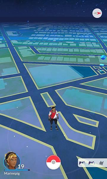 (入門級) Pokémon Go 的遊戲物品介紹