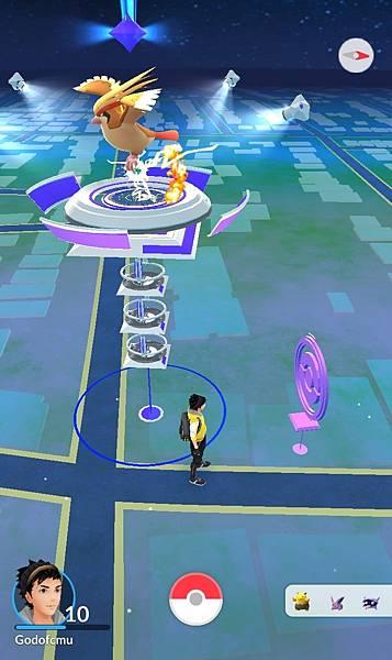 (進階級) Pokémon Go 保衛道館 有效賺遊戲幣$$$篇