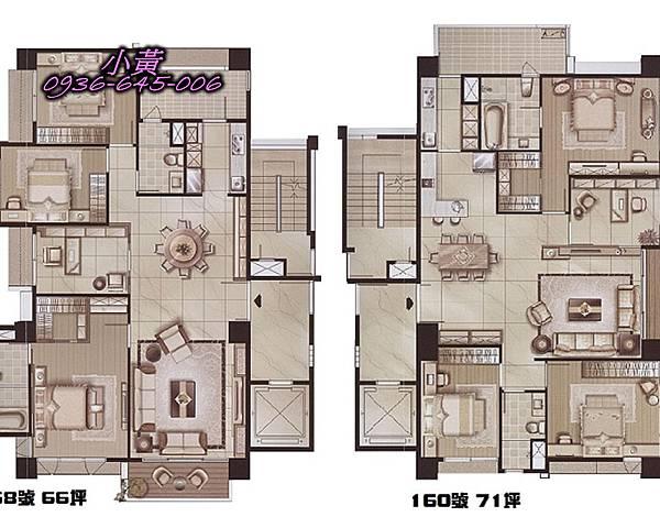 160號             家具配置參考格局圖 (2)P01.jpg