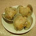 蛤蜊蒸燒賣